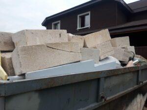 Вывоз мусора в Жуковском недорого