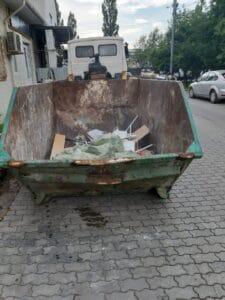 Вывоз мусора в Звенигороде недорого
