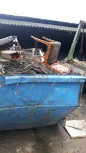 Вывоз мусора в Подольске и Подольском районе