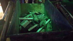 Вывоз мусора в СВАО Москвы
