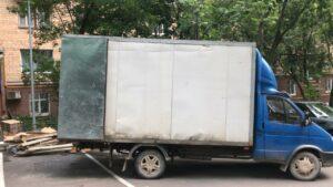 Вывоз мусора в СЗАО Москвы