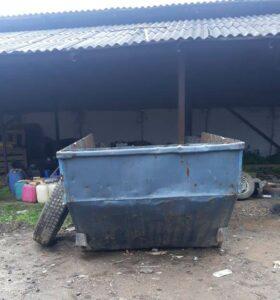 Вывоз мусора в Химках недорого