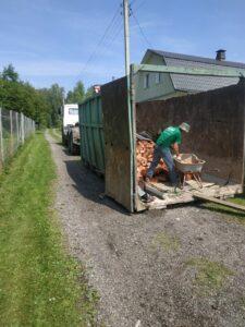 Вывоз мусора в Щелково недорого