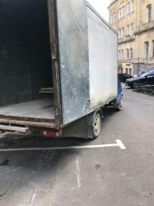 Вывоз мусора в ЮВАО Москвы