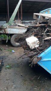 Вывоз мусора в городе Троицк