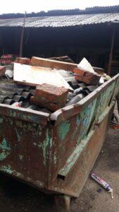 Вывоз мусора с дачи в Сергиевом Посаде