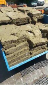 Вывоз 27 кубов мусора в Ногинске