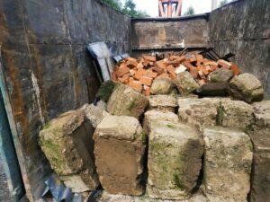 Цены на вывоз строительного мусора в Орехово-Зуево