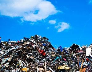 Заказать вывоз мусора в Щелково