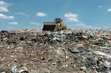 Заказать вывоз мусора в Реутове