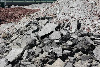 Заказать вывоз строительного мусора в Наро-Фоминске