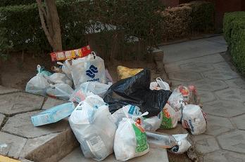 услуги по вывозу твердых бытовых отходов в Москве
