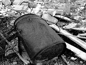 вывоз мусора после пожара в Москве и Московской области