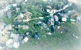 Цены на вывоз мусора в Долгопрудном