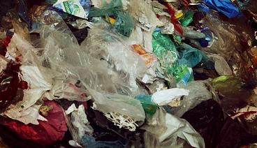 Цена вывоза мусора контейнером 20 м3