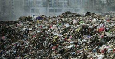 Заказать вывоз строительного мусора в Домодедово