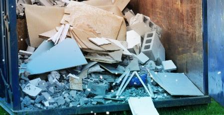 Цены на вывоз мусора в Звенигороде