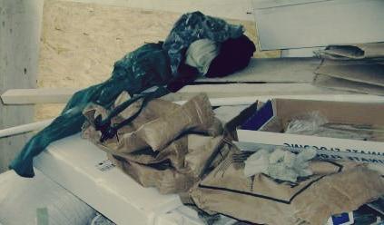 Цена вывоза мусора в ЮВАО