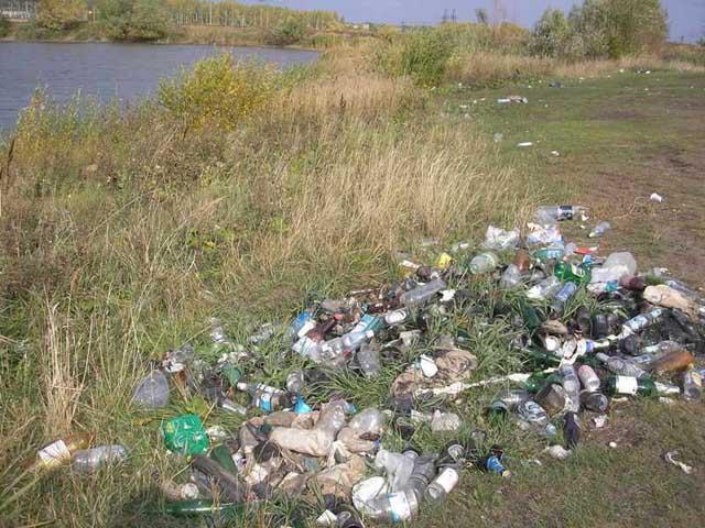 Дешево вывезти мусор в СВАО