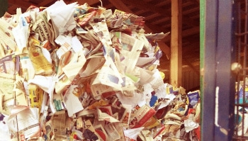Заказать вывоз строительного мусора в СЗАО