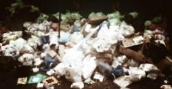 Вывоз мусора контейнерами 8 м3, 20 м3, 27 м3