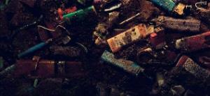 Заказать контейнер для вывоза мусора в Подмосковье