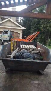 Вывоз строительного мусора в Бутово