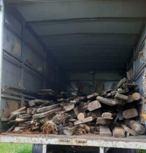 Вывоз строительного мусора в Голицыно