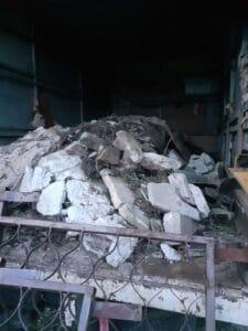 Сколько стоит вывоз мусора в Лыткарино