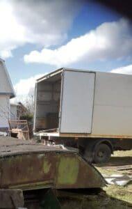 Стоимость вывоза строительного мусора в Голицыно